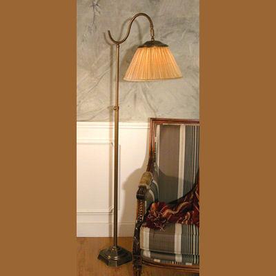 Iluminacion lamparas de pie de lectura villalba - Lampara de pie para lectura ...