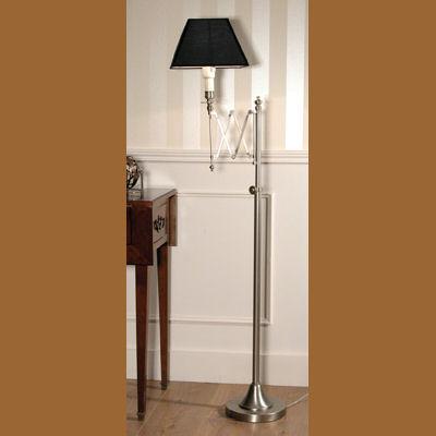 Iluminacion lamparas de pie con brazo extensible - Iluminacion lamparas de pie ...