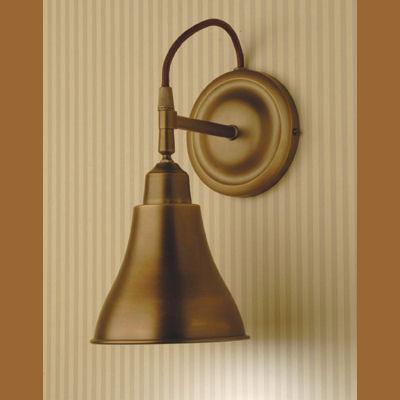 Iluminacion apliques pared con reflector metalico villalba catalogo y tienda online - Apliques de pared clasicos ...
