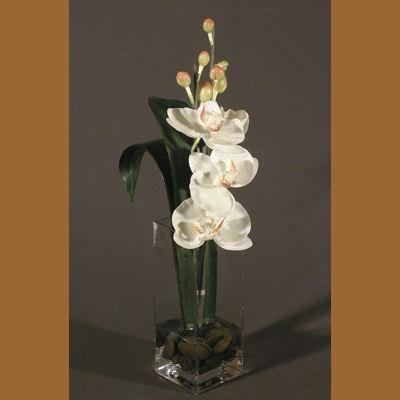 Decoracion para el hogar flores artificiales villalba - Decoracion flores artificiales ...