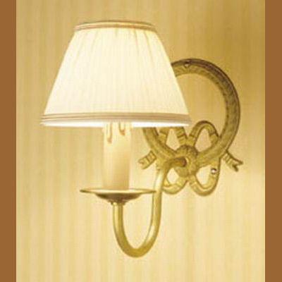 Iluminacion apliques pared clasicos de brazos - Apliques de luz para exteriores ...