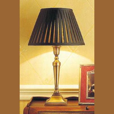 Iluminacion lamparas de mesa villalba catalogo y - Lamparas de mesa clasicas ...