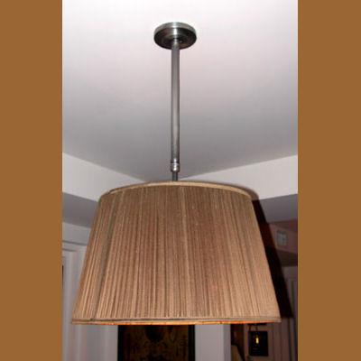 Iluminacion lamparas de techo techo con pantallas - Lamparas de techo madrid ...