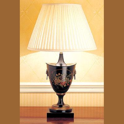 Iluminacion lamparas de mesa villalba catalogo y - Lamparas de sobremesa clasicas ...