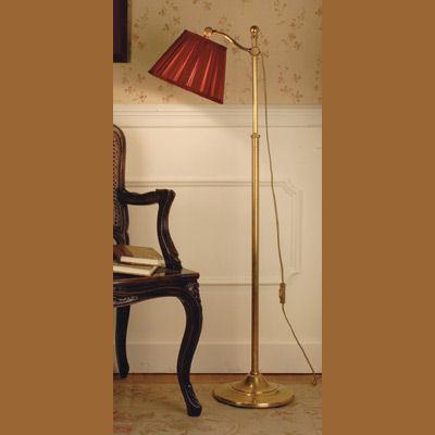 Iluminacion lamparas de pie de lectura villalba catalogo y tienda online lamparas muebles - Lamparas de pie para lectura ...