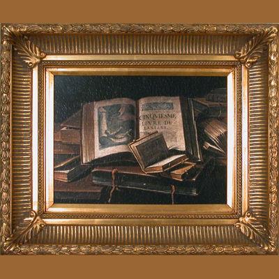 Decoracion para el hogar cuadros oleografias - Libros de decoracion de interiores ...