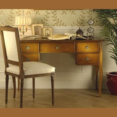 Muebles escritorios villalba catalogo y tienda online for Decoracion de interiores luis xv