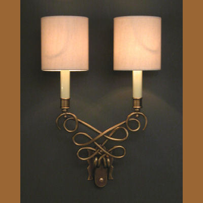 Iluminacion apliques pared fundidos clasicos villalba catalogo y tienda online lamparas - Iluminacion apliques de pared ...